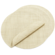 Chilewich Wheat Round Basketweave Placemat