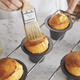 Chicago Metallic® Nonstick Mini Popover Pan