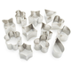 Ateco® Medium Aspic Cutters