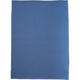 Dark Blue Waffle-Weave Kitchen Towel