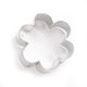 Scallop-Edge Cookie Cutter, 1½