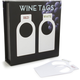 Wine Tags, Set of 100