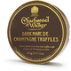Dark Chocolate Marc de Champagne Truffles, 135g