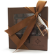 Fran's 20-Piece Gray Salt & Smoked Salt Caramels