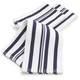 Sur La Table® Striped Dishcloths, Sets of 3