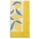 French-Designed Lemons Napkin