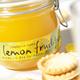 Lemon Fruit Tart