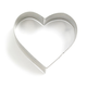 Heart Cookie Cutter, 5
