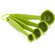 Sur La Table® Set of Four Measuring Spoons
