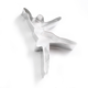 Ballet Dancer Cookie Cutter