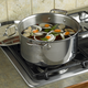 All-Clad® Stainless Steel Stockpots