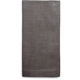 Gray Mitered-Hem Napkins, Set of 4