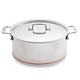 All-Clad® Copper Core Stockpot, 8 qt.