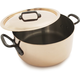 Mauviel® M'Héritage 150c Copper Dutch Oven, 6.4 qt.