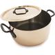 Mauviel® M'Héritage 150c Copper Dutch Oven, 6.4 qt.