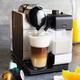 Nespresso® & De'Longhi® Lattissima Plus, White