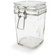 Square Canning Jar, 8 oz.