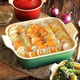 Le Creuset® Fennel Heritage Square Covered Baker, 2½ qt.