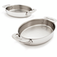 All-Clad® Oval Bakers, Set of 2