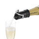 VacuVin Champagne Saver/Pourer