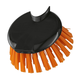 Rösle® Antibacterial Washing-Up Brush Replacement Head
