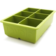 Green King Cube Ice Tray