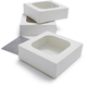 Wilton® White Treat Boxes, Sets of 3