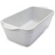 Emile Henry® White Loaf Pan