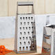 Four-Sided Grater