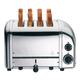 Dualit® Vario Four-Slice Toaster