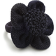 Blue Jute Flower Napkin Ring