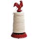 Red Rooster String Holder