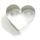 Heart Cookie Cutter, 2.75