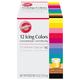 Wilton® 12 Color Cookie Icing Kit