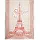 Paris Jacquard Kitchen Towel