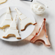 Eiffel Tower Copper Cookie Cutter