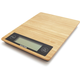 Salter® Bamboo Kitchen Scale