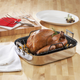 All-Clad® Stainless Steel Nonstick Roasting Pan, 13