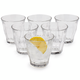 Duralex Picardie Tumblers, Set of 6