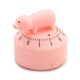 Talking Kitchen Timer, Pig