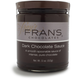 Fran's Chocolates® Dark Chocolate Dessert Sauce