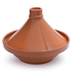 Glazed Terra Cotta Tagines