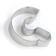 Letter G Cookie Cutter, 3