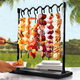 Sur La Table® Skewer Station and Skewers