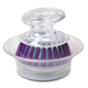 Mini Scrubber Brush with Holder