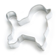 Poodle Cookie Cutter, 3