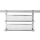 Rösle® Double-Shelf Spice Rack