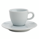 Café Collection Espresso Cup and Saucer