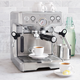 Breville® Programmable Espresso Machine