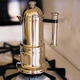 Stainless Steel Stovetop Espresso Pot